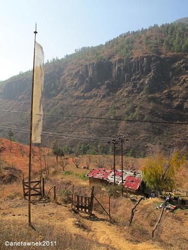 Bhutan, Land of the Thunder Dragon