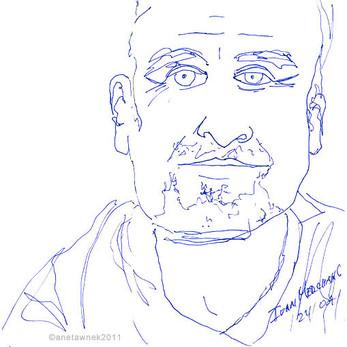Ivan Mer Patricio Valueric - artist (Cem