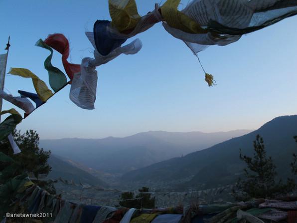 Colours of Bhutan
