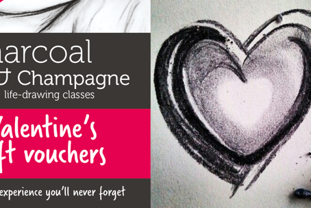Valentine's Gift Vouchers – share an experience you'll never forget !