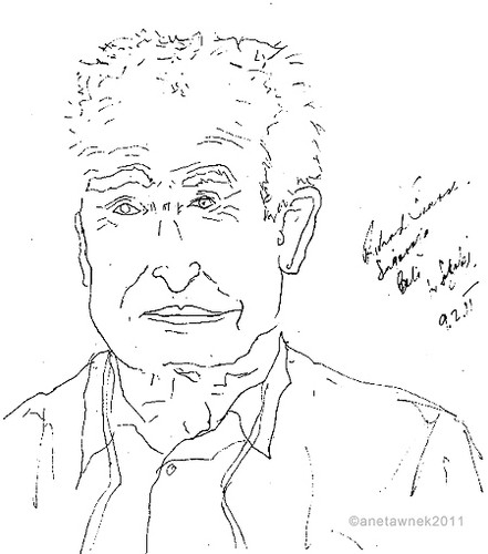 Richard Pearse from Sydney, Singaraja Ba