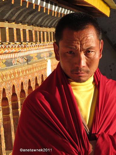 Bhutan - Tashigang Goenpa