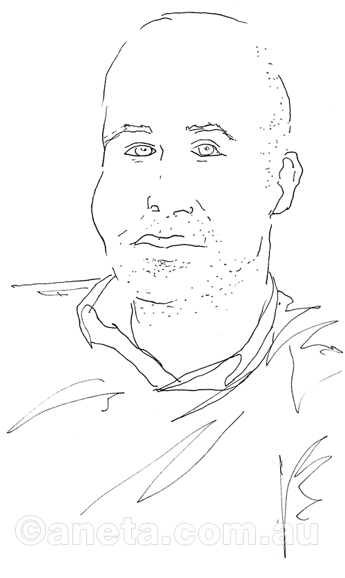 Philippe Raemdonck