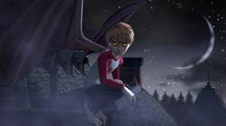 Vampire Harvey
