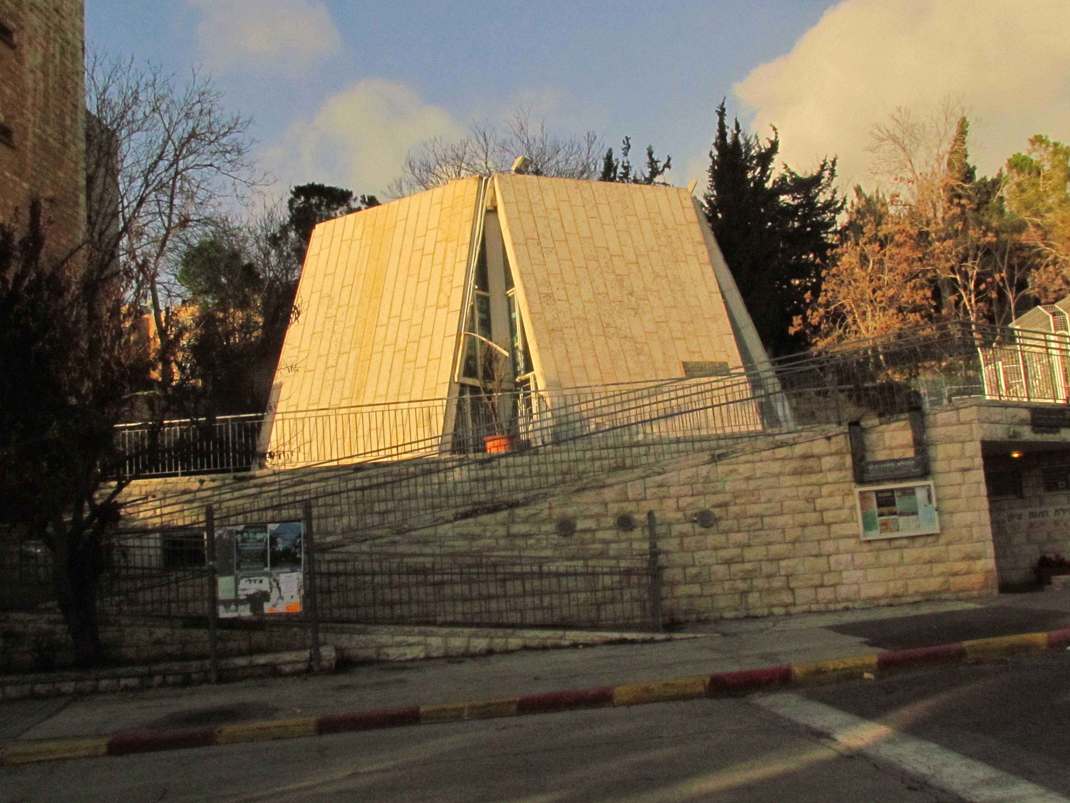 Conservative Synagogue