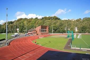 The Sportfield