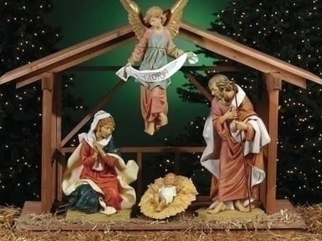 Leon's No Newsletter 246 Merry Christmas