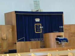Holy Ark Yeshurun Jerusalem