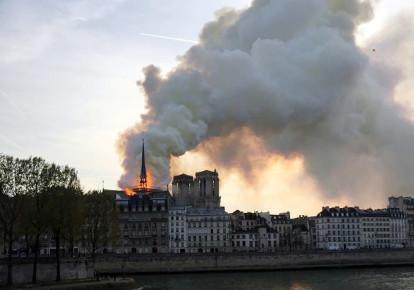 What catastrophe teaches us