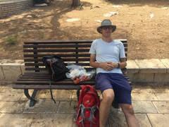 Zachary Haifa 30th Jul 2017