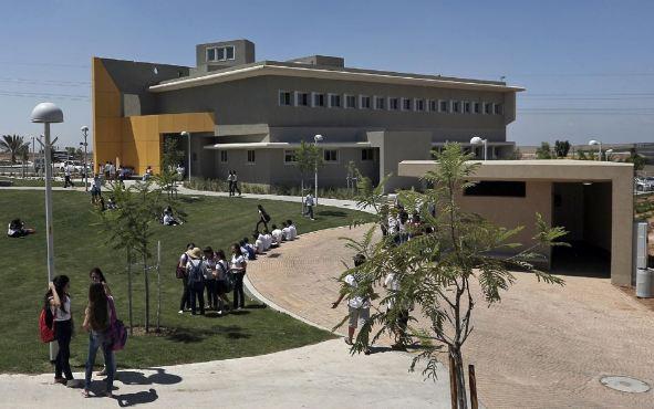 sderot_school