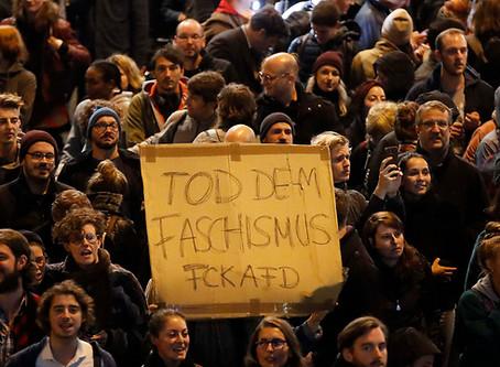 Schlagzeilen Übersetzte Deutsche Wahlen