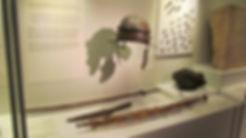 Roman Weapons Israel Museum
