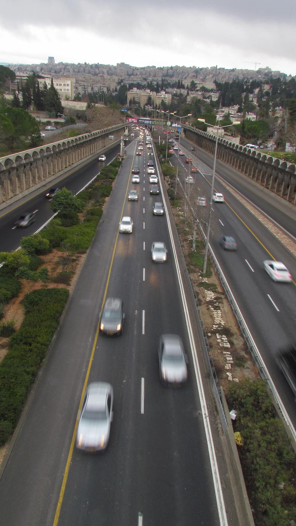 Begain Motorway