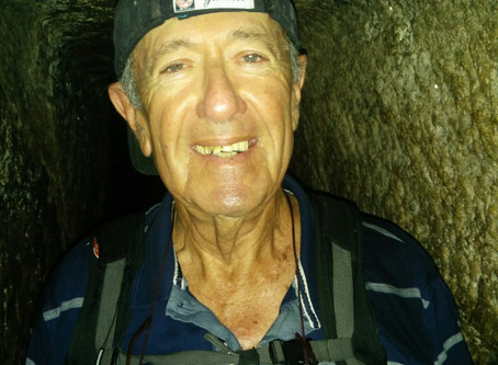 The real Hezekiah of the tunnel