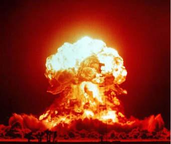 The new atom bomb