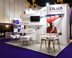 Kalixa 3d wall design