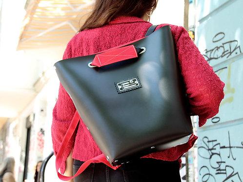 Shopper+Rucksack »FSR-HX«