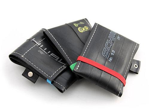 EC-Schlauch 2.0, Mini-Brieftasche