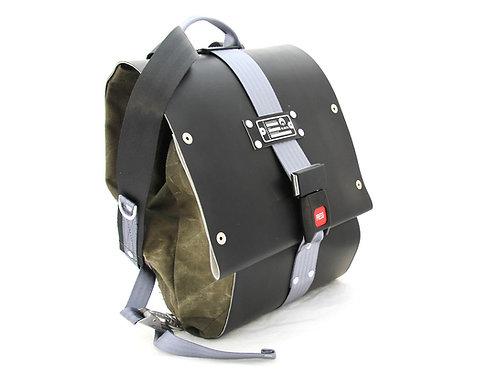 Rucksack FR-C1, graphitgrau