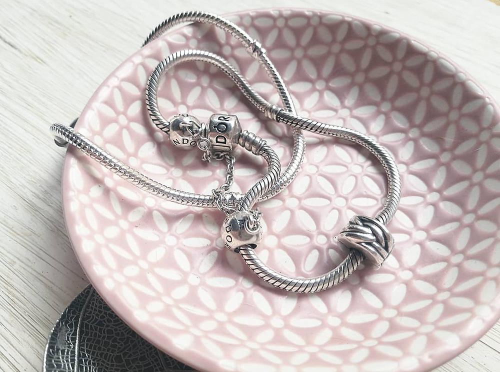 Pandora Bracelet Dupes