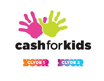 Cash for Kids - Clyde 1 Clyde 2 - Charity