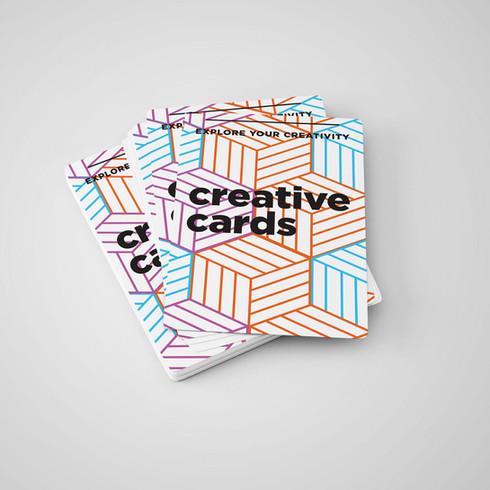 CREATIVITY EXPLORED TOOLKIL