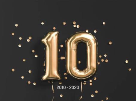 10 Jahre IG swissANP /                                  10 ans GIC swissANP