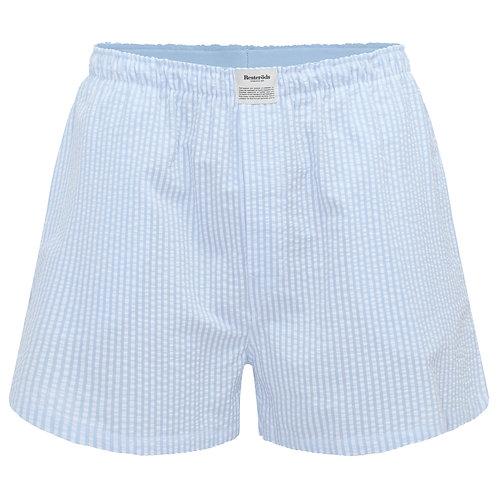 Woven Pyjama Shorts