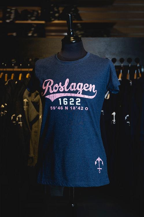 T-shirt Original (Dam)