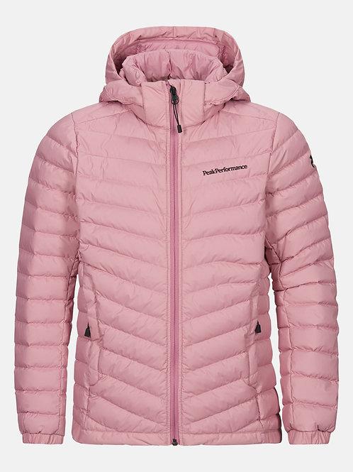 Frost Down Hood Jacket (Junior)