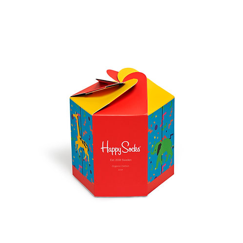 Kids Carousel Gift Box 4-Pack