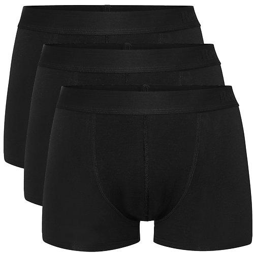 Boxer Trunk Lyocell 3-Pack - Short Leg