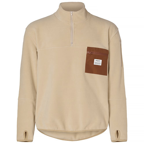 Pullover Recycled Polyester (Herr)