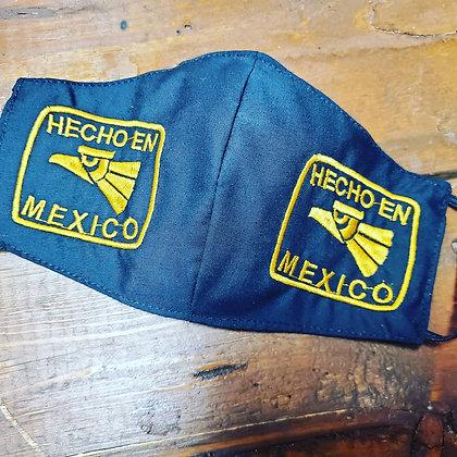 Hecho en Mexico Face Mask