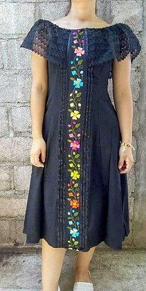 HandMade embroidery Dress