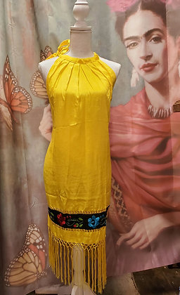 Artisela Dress