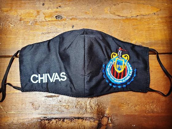 Chivas Face Mask