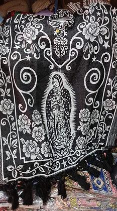Guadalupe Virgin Gaban