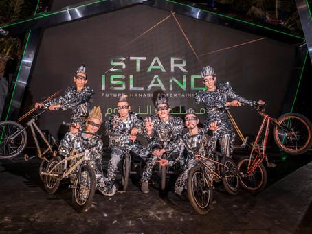 【海外公演】STAR ISLAND サウジアラビア公演