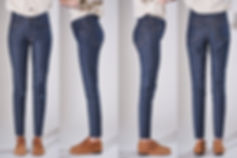 SKINNY スキニー JEANS ジーンズ A.P.C REDCARD SERGEDEBLUE LEVIS ANATOMICA