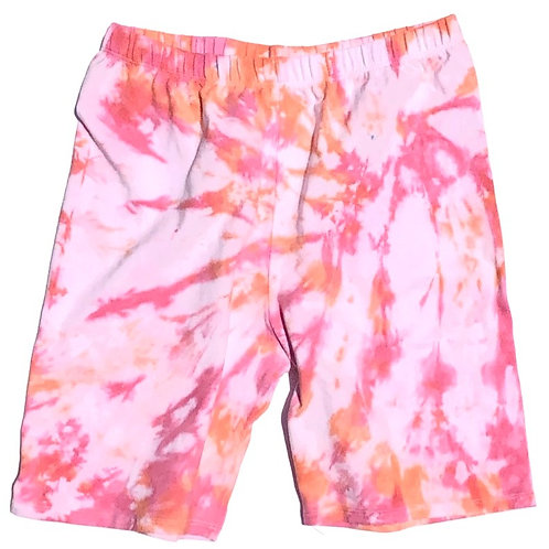 Sorbet Biker Shorts