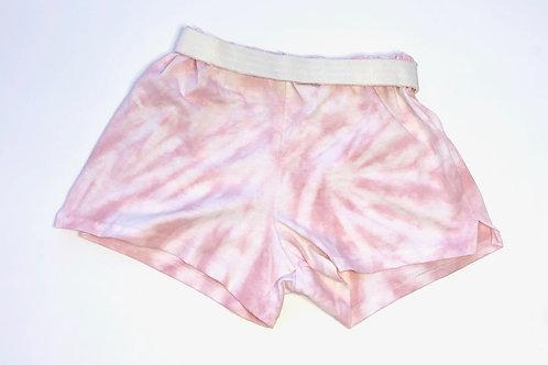 Cotton Candy Boyfriend Shorts