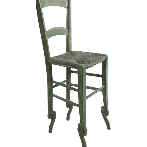 S. Chia sedia