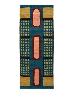 NDP 13 (Hand made carpet)