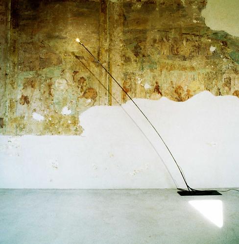 Privat Lampe Des Kunstlers I