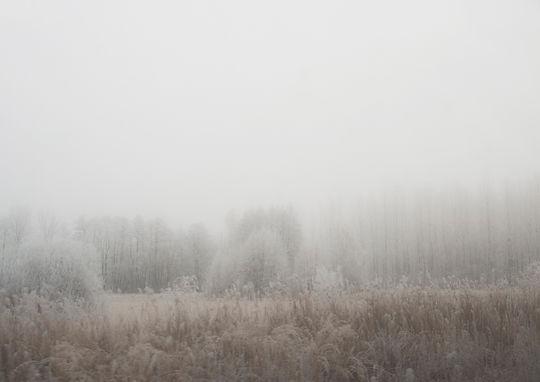 mist , fine art photography italian