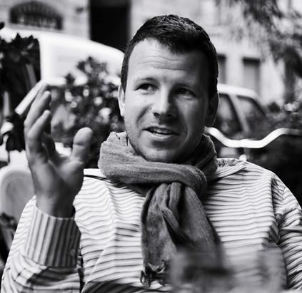 Markus Benessch