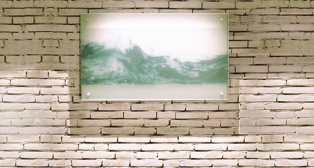 Beyond (glass installation)