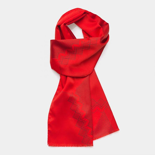 Scarf (red)
